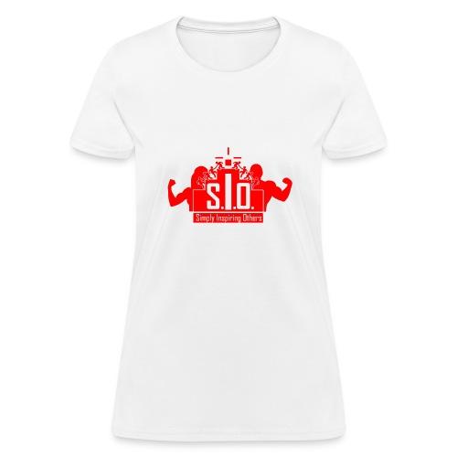 SIO - Women's T-Shirt
