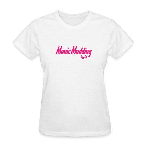 manic pink - Women's T-Shirt