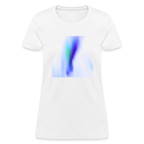 Stepping Into The Light - CJ Merch - Women's T-Shirt