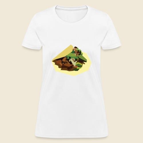 Taco - Women's T-Shirt