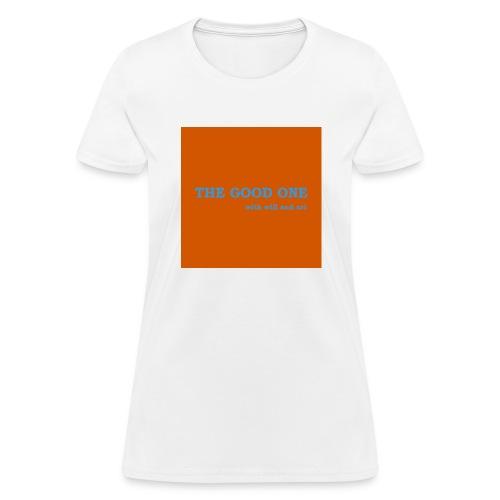 Normal Logo - Women's T-Shirt