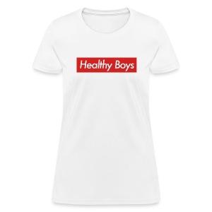 Hypebeast Boys - Women's T-Shirt