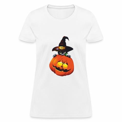 OHALLOWEEN - Women's T-Shirt