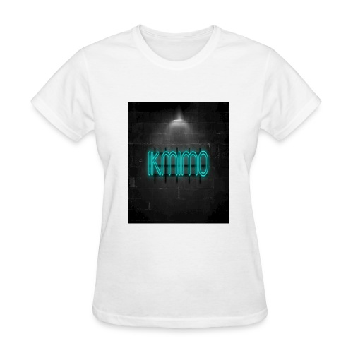 IKMIMO - Women's T-Shirt