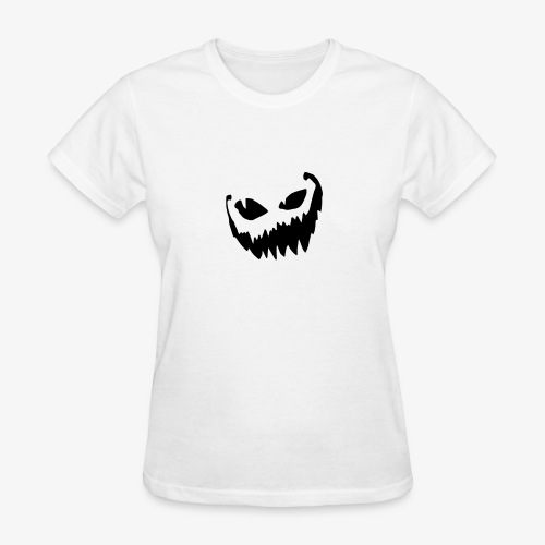 Crazy Smile - Halloween Collection - Women's T-Shirt