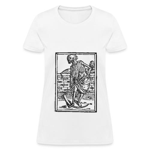 SOUL REAPER - Women's T-Shirt
