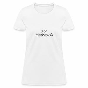 Logo On Light - Women's T-Shirt