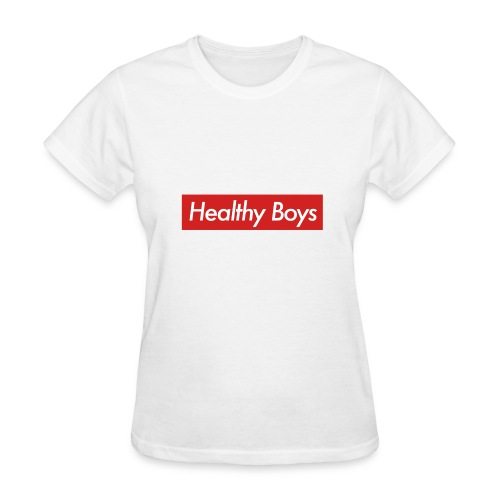 Hypebeast Boys - Women's T-Shirt