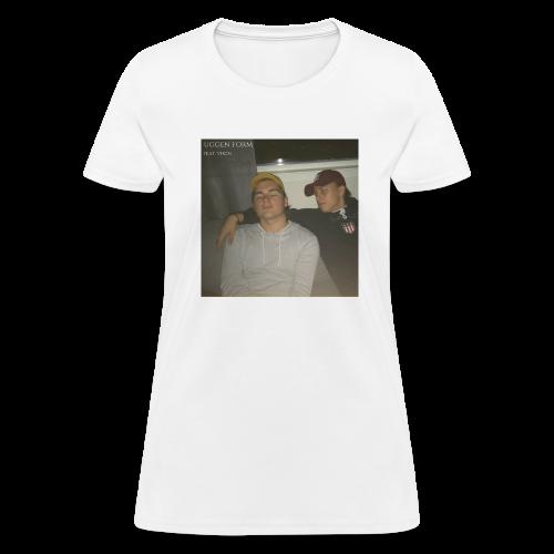 Uggen Start - Women's T-Shirt