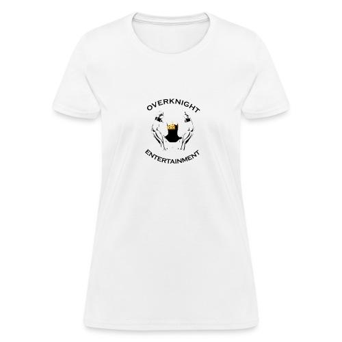 OKE LOGO MAN - Women's T-Shirt