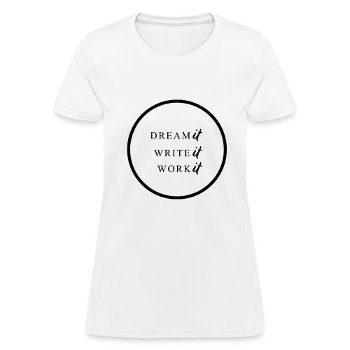 DWW T-Shirt - Women's T-Shirt