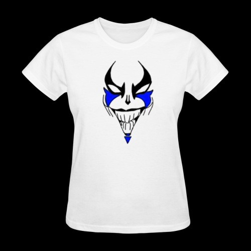 Hawk Harlequin 1 - Women's T-Shirt
