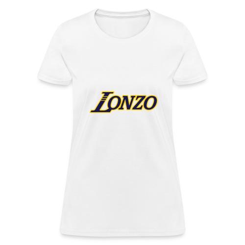 Lonzo - Women's T-Shirt