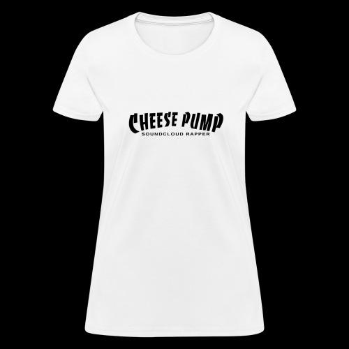 SoundCloud Rapper - Women's T-Shirt