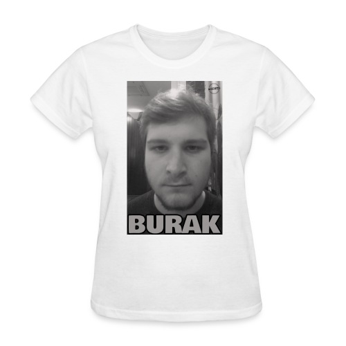 The Burak - Women's T-Shirt