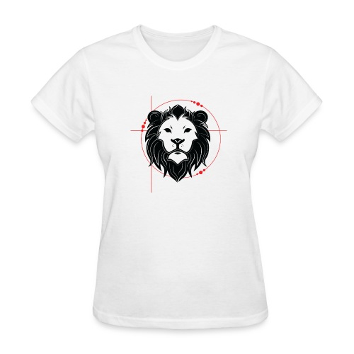 The King - Women's T-Shirt