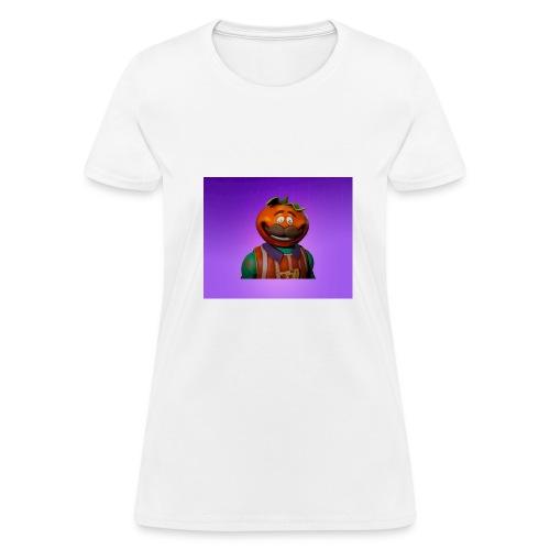 tomatohead - Women's T-Shirt