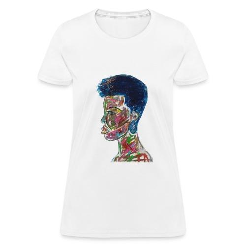 Natural Queen - Women's T-Shirt