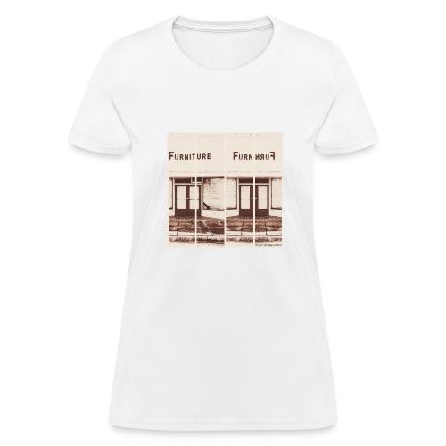 Vintage Reflections - Women's T-Shirt