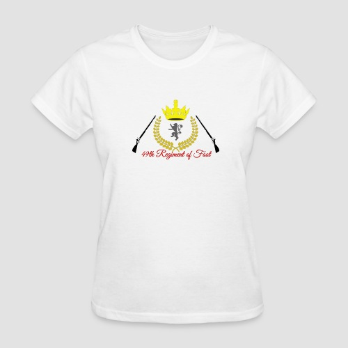 49th Logo - Women's T-Shirt