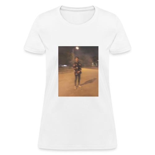 blurry picture merch - Women's T-Shirt