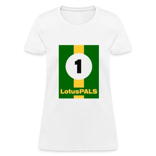 LotusPALS - Women's T-Shirt