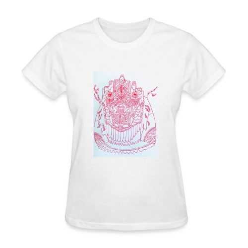 Stranger - Women's T-Shirt