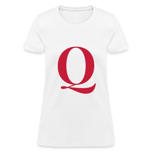 7A8D2509 DD44 43EF 94EB 82FA2DCD82BF - Women's T-Shirt