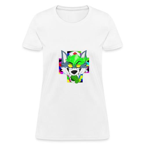 Funny skull zombie pumpkin T shirts Halloween 12 - Women's T-Shirt