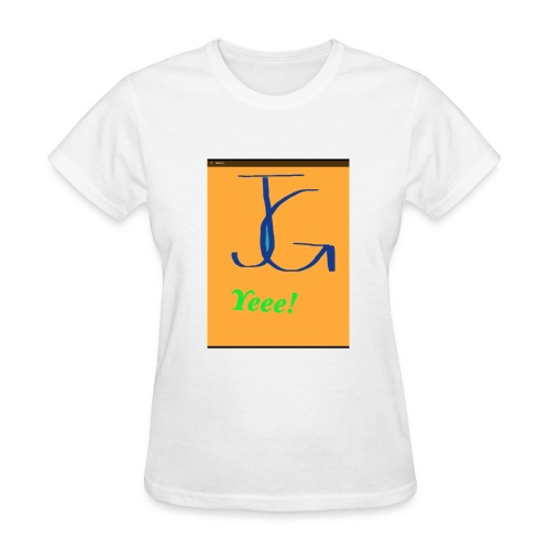 season one jasper merch - Women's T-Shirt