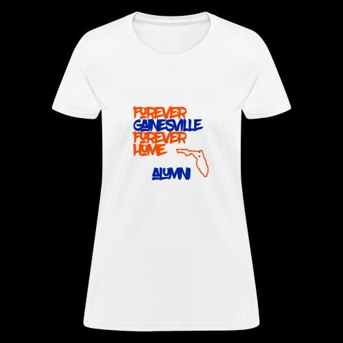 Forever Gainesville - Women's T-Shirt