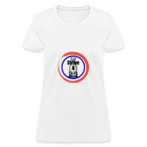 Stanley cup strive - Women's T-Shirt