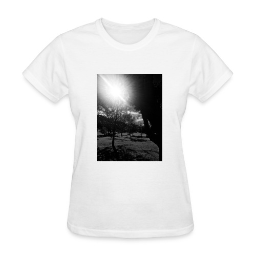AD819EA6 8EB9 42CF 9C65 5F3825B45B7E - Women's T-Shirt