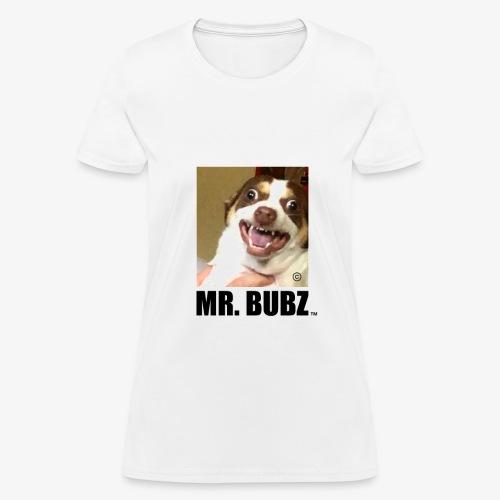 Viral Mr. Bubz - Women's T-Shirt