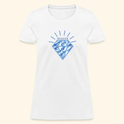 Crazy Diamond - Women's T-Shirt