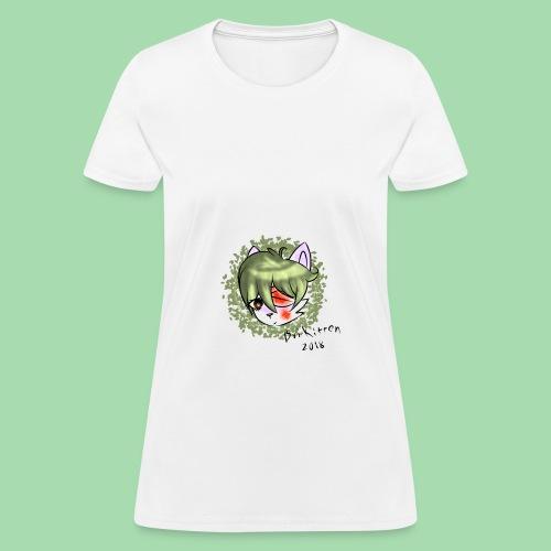 Bri Kitten 2018 - Women's T-Shirt