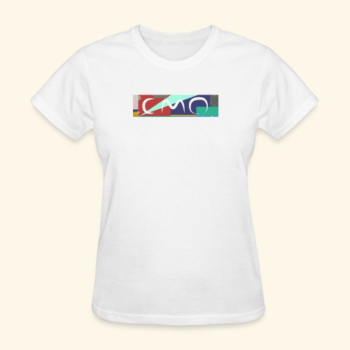 cmologo - Women's T-Shirt