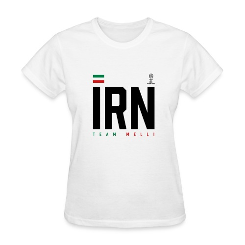 Iranian Apparel World Cup Tee - Women's T-Shirt