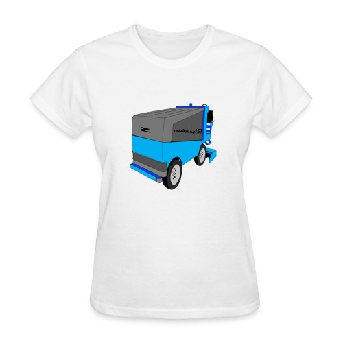 Zamboney - Women's T-Shirt