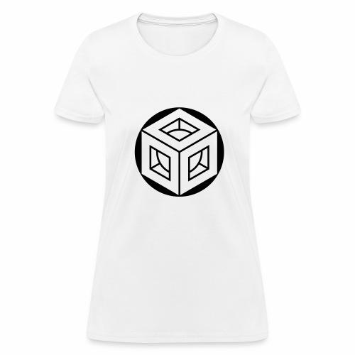 crop circles 51 - Women's T-Shirt