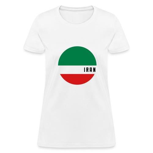 Gerd - Women's T-Shirt