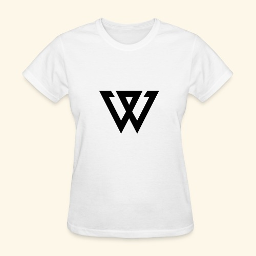 WINNER LOGO - Women's T-Shirt