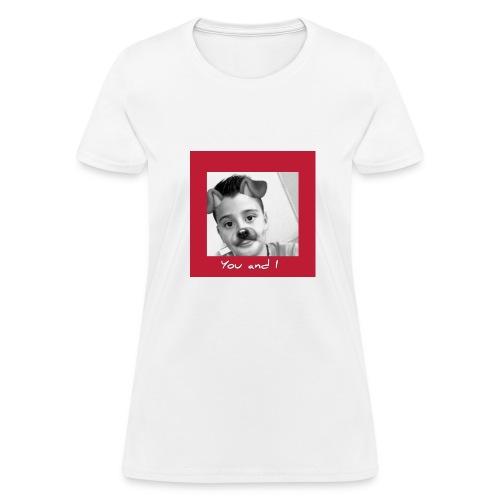joseph - Women's T-Shirt