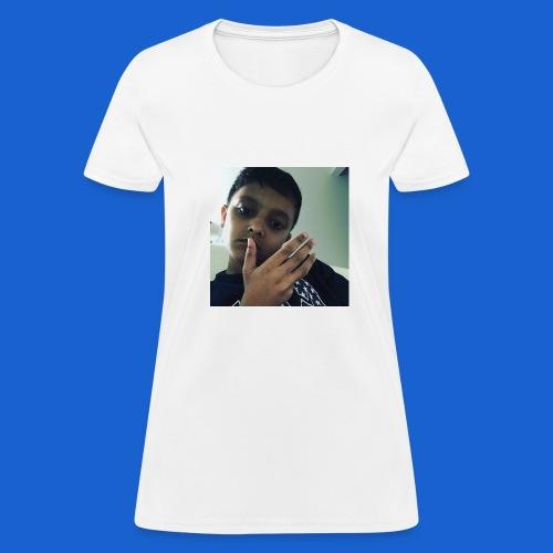 9BCEA447 CECE 46B8 99FA BEA1E26DD99F - Women's T-Shirt
