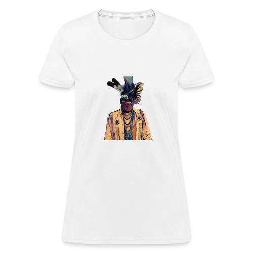 Native - Women's T-Shirt
