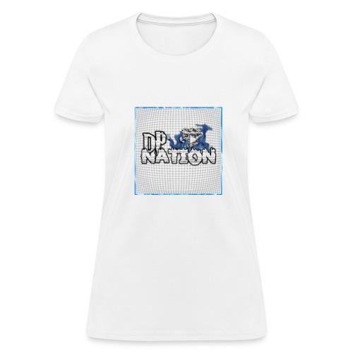 DP Nation Official Merch - Women's T-Shirt
