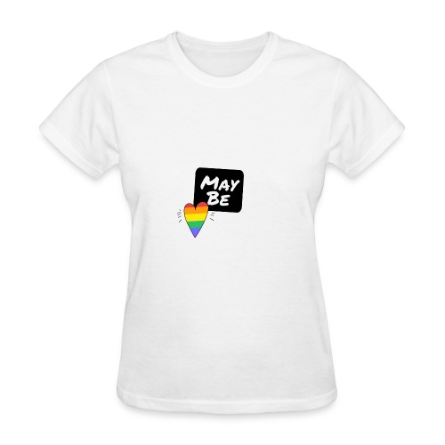 Maybe T-shirts - Women's T-Shirt