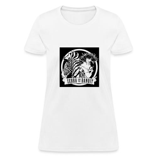 Black Logo Design - Women's T-Shirt
