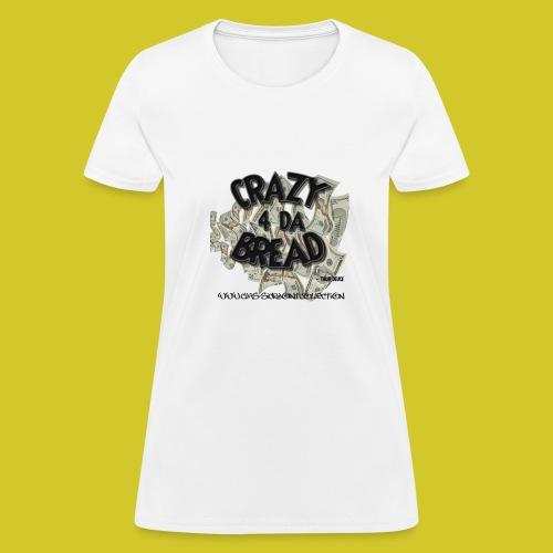 BREAD SHIRT - Women's T-Shirt