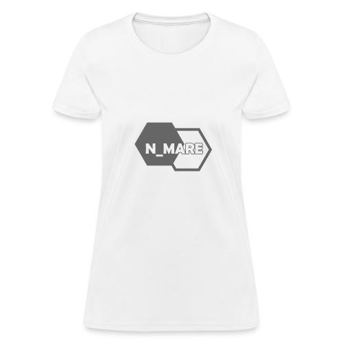 MW Logo Support - Women's T-Shirt